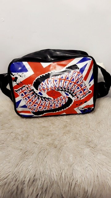 England Art Bag