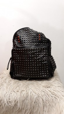 Modern Punk Backpack