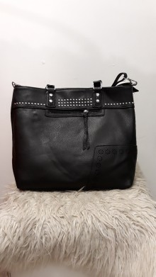 Simply Studded Bag