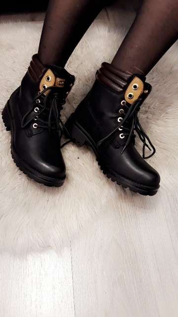Simpel Ankle Boots