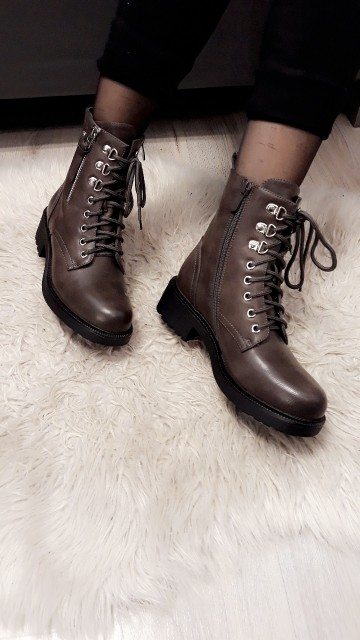 Grey Moutain Boots