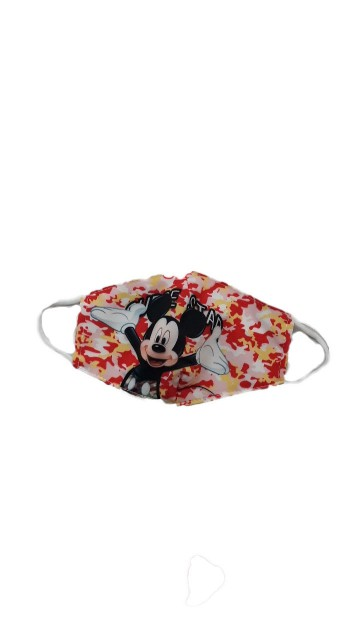 Mickey Mouse Mondkapje