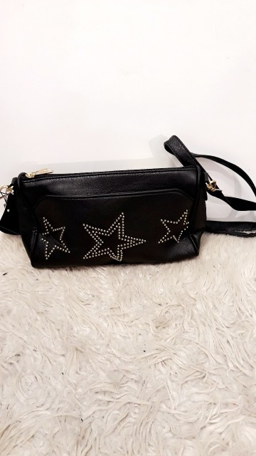 The Star Shoulder Bag