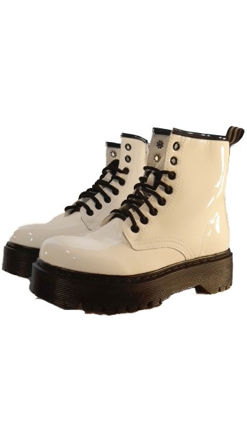 Look A Like Dr.Martens