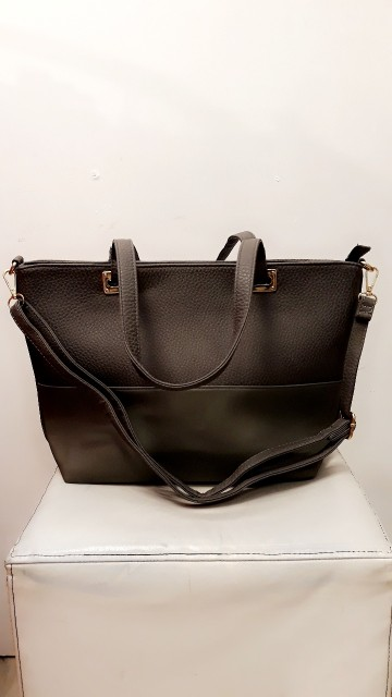 Grey Lady Bag
